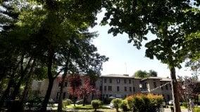 Al via i lavori nel parco di Villa Parma