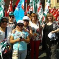 Rinnovo dei permessi di soggiorno per lavoro: anche Parma alla manifestazione