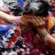 Parmigiani nel mondo: l'India vista da Laura