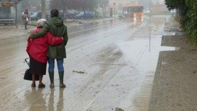 Alluvione, a Modena rimborsi a Parma nulla: perché?