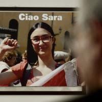 Sara Iommi, l'ultimo saluto nella sede del Prc a Parma
