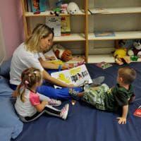 Emilia-Romagna, calano i bambini iscitti agli asili nido