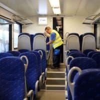 Sicurezza sui treni, arriva la videosorveglienza live