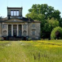 Fracassano finestre di Villa Levi Tedeschi per rubare: arrestati