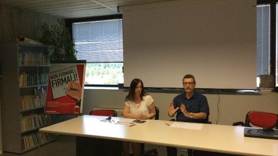 Referendum Cgil, raccolte oltre 14mila firme a Parma