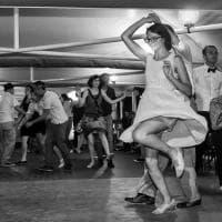 Parma, Musica e balli sul fiume: le foto