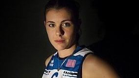 Anche Alessia Gennari alle Olimpiadi