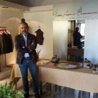 Orgoglio Parma, capi da uomo per 9 milioni di euro