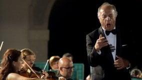 A Leo Nucci in memoria di Bergonzi