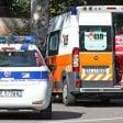 Scontro in via Paradigna:  auto si ribalta, 3 feriti
