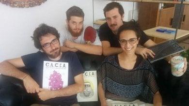 Cacca, da fanzine a laboratorio: arte partecipativa made in Parma /   Foto