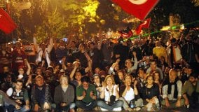 Università cessa rapporti con Turchia