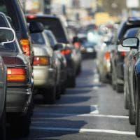Blocco del traffico, da ottobre lo stop torna anche a Parma