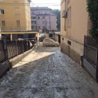 Alluvione a Parma, Governo: regole e tempi certi per i risarcimenti a cittadini e aziende