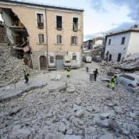 Terremoto nel Centro Italia, l'Emilia-Romagna si mobilita per i soccorsi