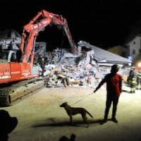 Terremoti, che cosa succede all'Appennino