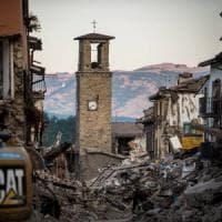 Terremoto, una vittima del Parmense