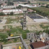Fidenza, 1,8 milioni per bonifica ex Carbochimica e inceneritore di San