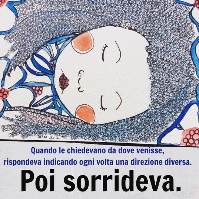 Da Parma una storia al giorno, minuscola