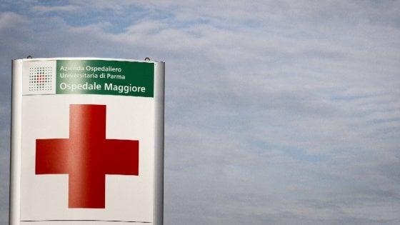 Parma, bimbo muore in ospedale durante il parto