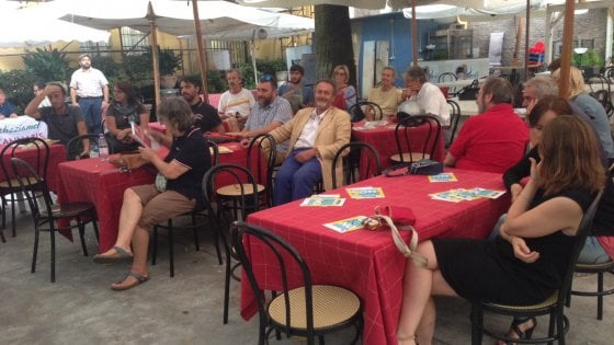Possibile, il tour per il No al referendum fa tappa a Parma