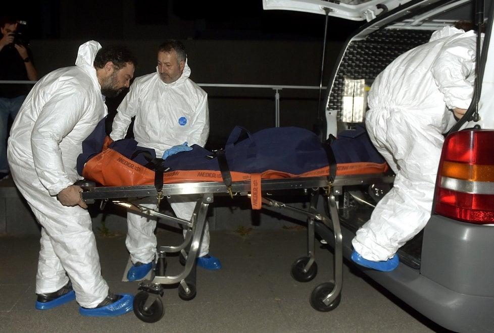 Delitto a Parma: uccide la ex, fugge e viene preso
