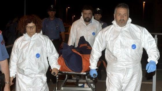 Parma, delitto Pavarani: quattro coltellate e ore di silenzio
