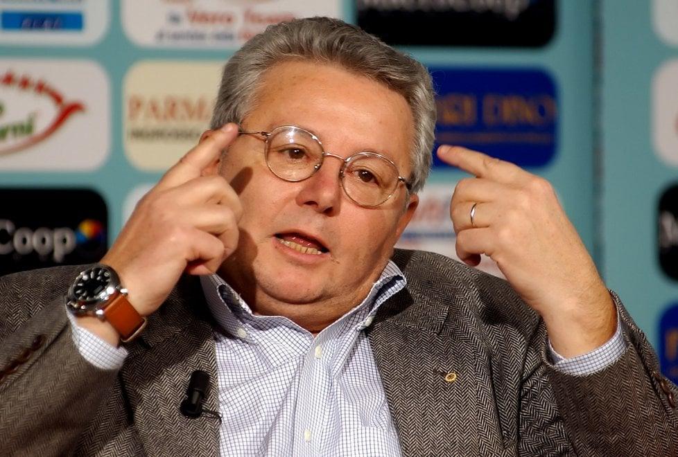 Parma, addio al giornalista sportivo Gian Franco Bellè