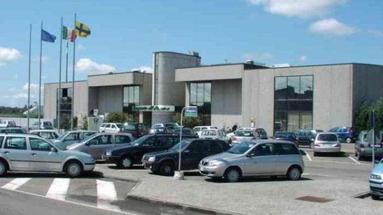 Aeroporto di Parma, Bonaccini: 12 milioni dalla Regione per vocazione cargo