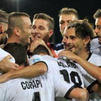 Parma vince in rimonta a Pordenone, Apolloni: