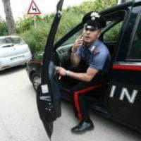 Fidenza, carabinieri e municipale sgomberano casolare occupato