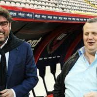 Fallimento Parma Fc: Ghirardi e Leonardi inibiti per 5 anni