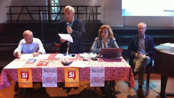 Referendum, Comitato per il sì di Parma lancia la raccolta firme