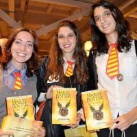 Parma, la lunga notte di Harry Potter