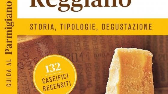 Slow Food: guida ai caseifici del Parmigiano-Reggiano