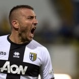 Parma -Albinoleffe  1-0  Decide un gol di Evacuo -  foto