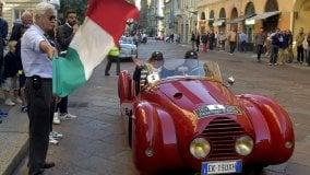 Parma-Poggio. Gioielli a quattro ruote