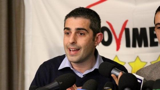 Italia 5 Stelle a Palermo, spintoni e insulti ai giornalisti