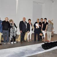 In mostra a Parma l'arte di Ferré e e le foto di Compte