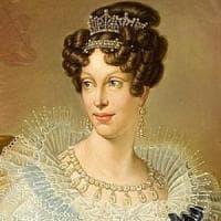 Parma, a Mercanteinfiera la moda d'epoca nelle stanze delle regine