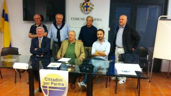 """Verso le elezioni, Cattabiani: """"A Parma i veri civici siamo noi"""""""