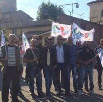 Carcere di Parma, Sinappe attacca: