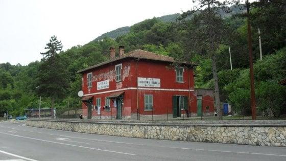 Occupata casa cantoniera tra Salsomaggiore e Fidenza