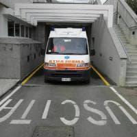 Fontevivo, si scontra con un trattore: muore motociclista
