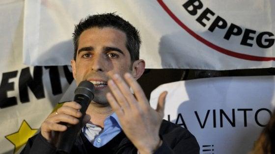 """Pizzarotti lascia il M5s: """"Esco da uomo libero, un passo che dovevo fare"""""""