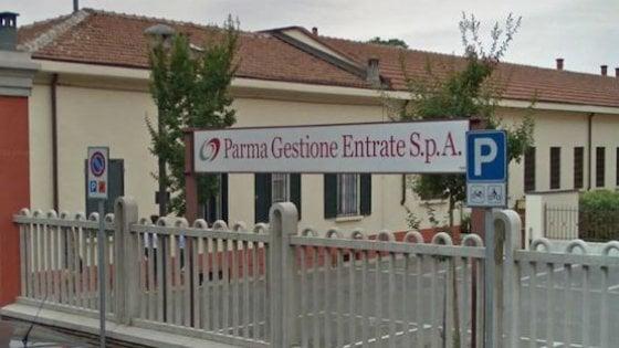 Parma Gestione Entrate, nuova visita della Finanza