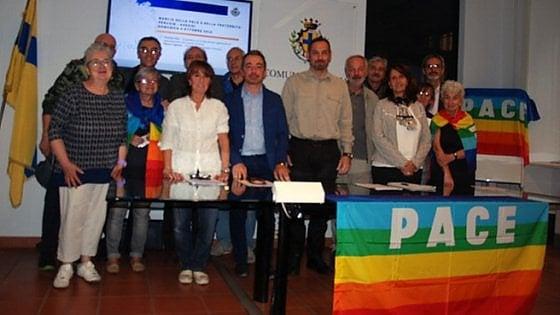 Marcia della Pace di Assisi: Parma sarà presente