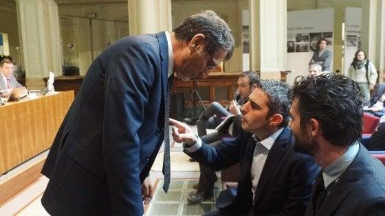 Il sindaco di Bologna Merola auspica un secondo mandato per Pizzarotti