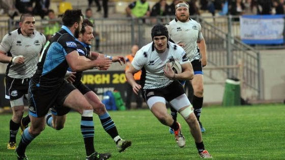 Rugby, Zebre aspettano i Glasgow Warriors