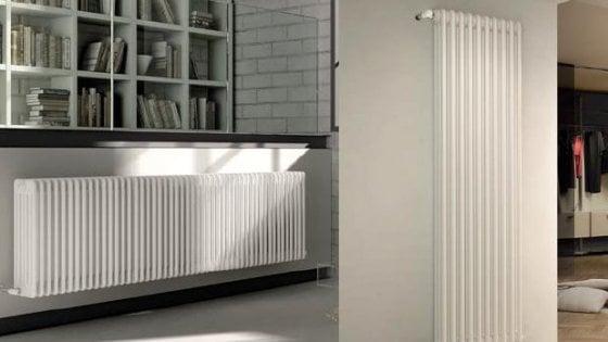 Parma, da lunedì 10 si potranno accendere gli impianti di riscaldamento